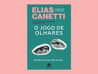 The Memoirs of Elias Canetti