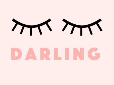 Darling, Darling