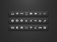 UI Icons 2
