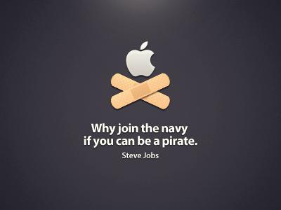 Steve Jobs 1955-2011 - Apple