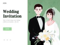 Wedding Blessing