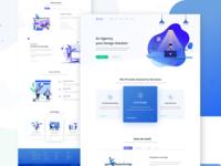 UX UI Design Agency