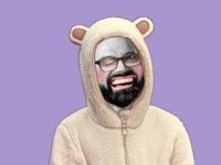 """""""Teddy Bear"""""""