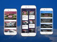 Wordpress iOS App Template