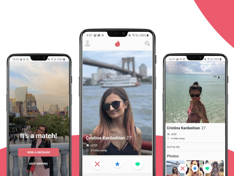 Dating Android App Template samsung galaxy app template mobile app development bumble app templates mobile templates tinder uikits uikit template design templates datingapp dating app dating mobile android