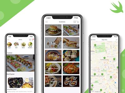 UberEats App Template ubereats clone uber eats ubereats