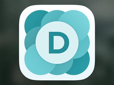 Icon for medical app icon ios7 flat circle simple clean