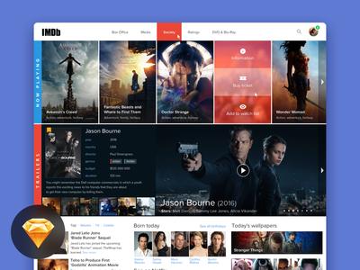 IMDb Concept concept assassins strange wonderwoman poster sketch web film movie imdb
