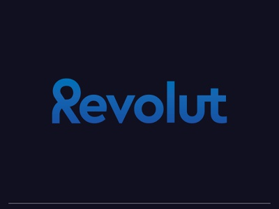 Revolut Logo Redesign Proposal app design app letter r rebrand revolut brand design logomark logodesign logotype logos design branding symbol logo design logo