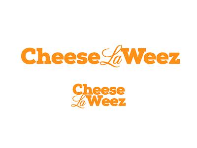 Cheese LaWeez Logo Design branding design brand design logomark logodesign logotype symbol logo design logos food branding design logo cheese