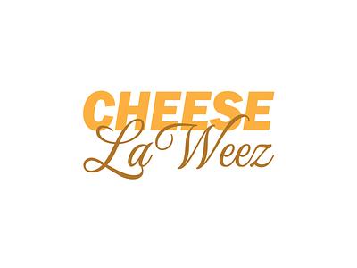 Cheese LaWeez Logotype Design brand design logomark logodesign logotype logos design branding symbol logo design logo cheese