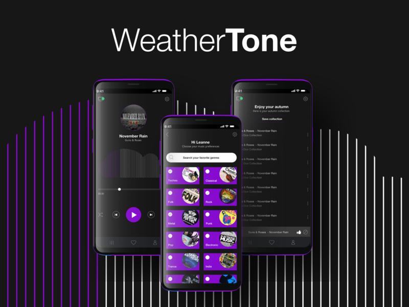 WeatherTone