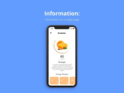Information website minmaldesign dribble branding firstshot app design graphics in browser thinking typography illustration dribblers concept ui  ux design infomation
