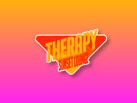 Sunset Lounge Logo Design