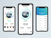 Pod - The Savings App