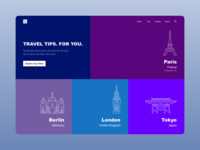 Daily UI - Top Tips