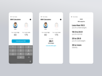 Daily UI - Know Your BMI