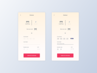 Daily UI - Complete Purchase
