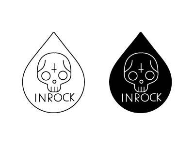 InRock Icon radio music metal punk