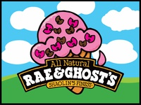 Wu-Wednesday: Rae and Ghost's Ice Cream