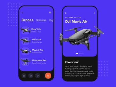 Tech Minimal App
