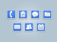 Icon Family For Android