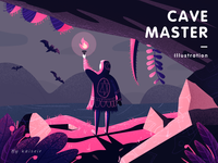 Cave Master