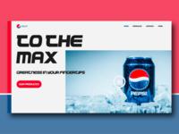 Pepsi Web UI Light Version