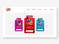 Froot Loops Web UI