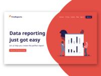 FireReports Web UI