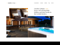 Lazyday cottages