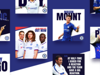 Chelsea FC Social Media
