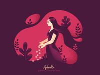 Aphrodite...