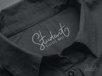 Student Apparel Logo Design