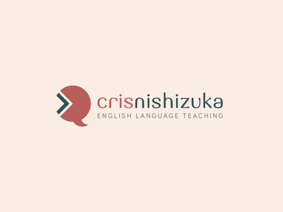 CRIS NISHIZUKA - ENGLISH LANGUAGE TEACHING