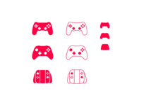 Daily UI - Icon Set