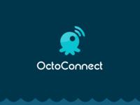 OctoConnect Logo