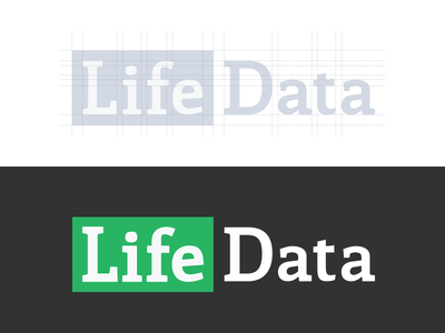 LifeData Brand Development