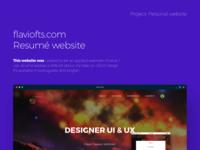 2015 Web Portfolio