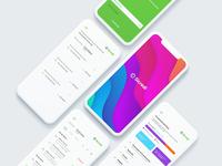 Mobile Concepts for Sicredi