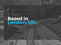 Sound Designer Portfolio