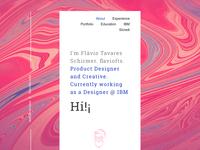 mobile version // flaviofts.com