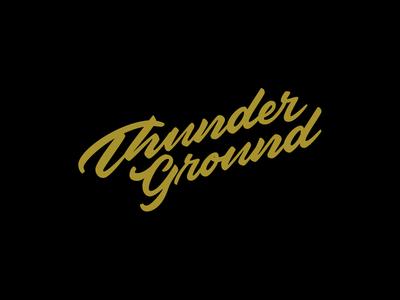 Thunder Ground