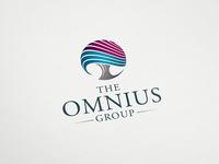 The Omnius Group Logo