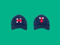 Hillary logo modding