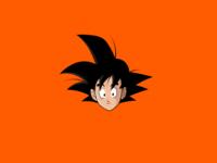 The Legendary Goku 👊