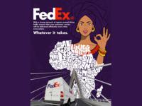 FedEx Africa