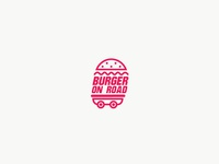 Burger On Road