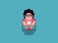 Steven from Steven Universe