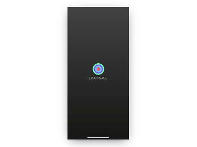 ER App ui design invision studio app design ux design ui design